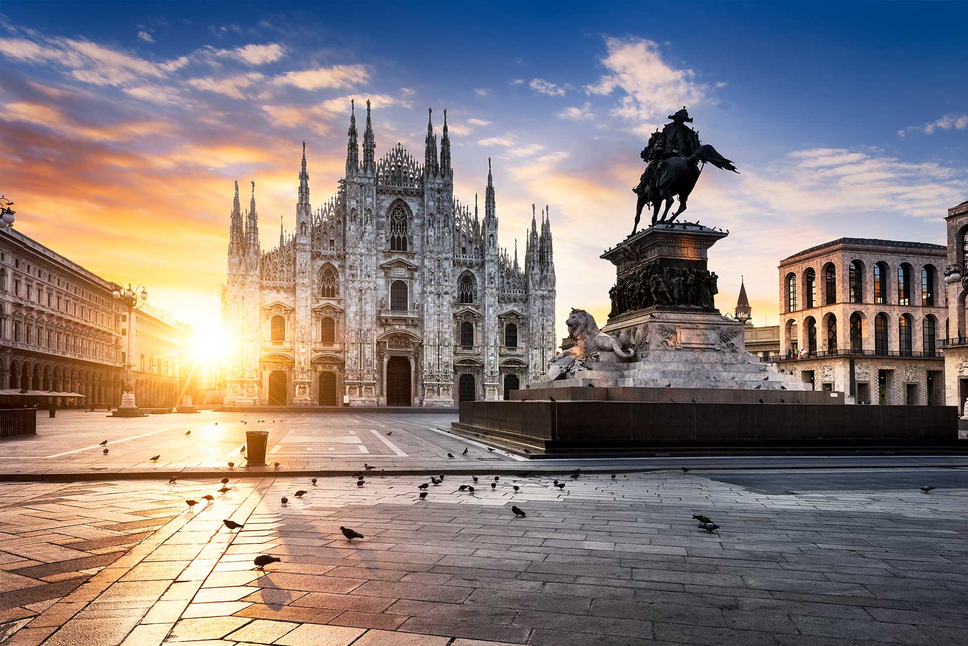 photo of Milano