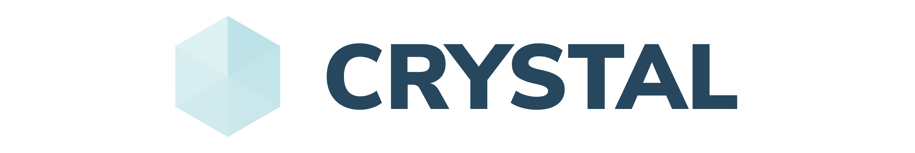 SCOPE Logo CRYSTAL